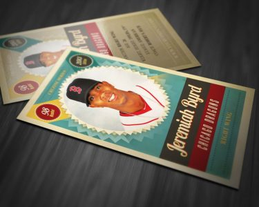 Trading Cards | Printing New York