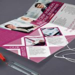 Brochures Tri-fold | Printing New York