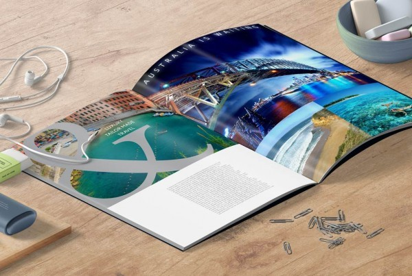 Brochures Cover | Printing New York