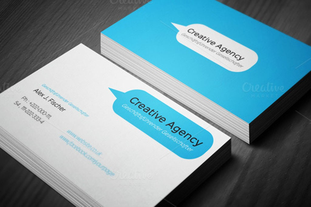 Same Day Business Cards | Printing New York | Rush Printing in NYC