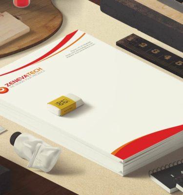 Letterheads | Printing New York