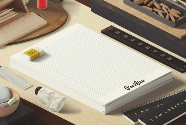 Notepads Cover | Printing New York