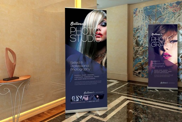 Retractable Banners | Printing New York