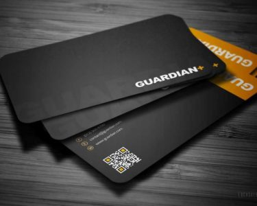 Round Corners Business Cards | Printing New York
