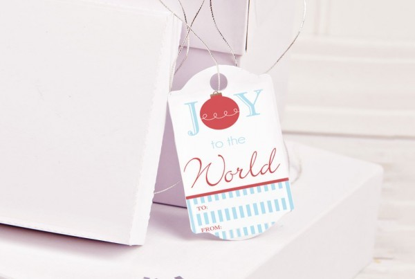 Die-Cut Hang Tags from $47