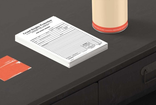 NCR Forms 2 | Printing New York