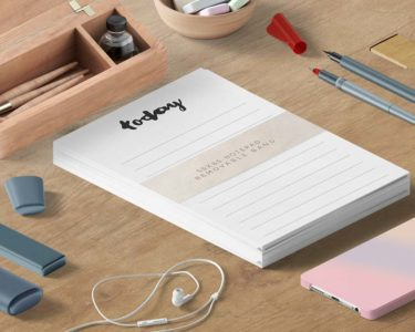 Notepads | Printing New York