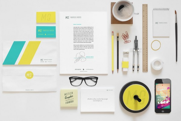 Stationary & Forms from