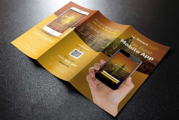 Trifold Brochure | Printing New York