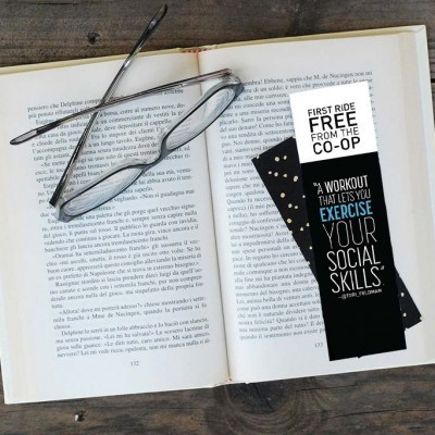 Glossy UV Coated Bookmarks | Printing New York