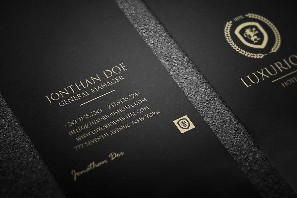 Matte Bookmarks | Printing New York