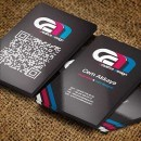 Business Cards Gloss Laminate 2 | Printing New York