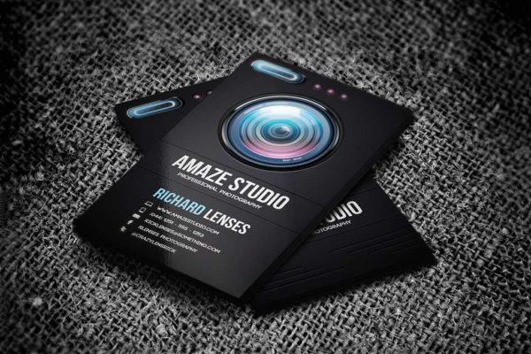 Business Cards Gloss Laminate | Printing New York