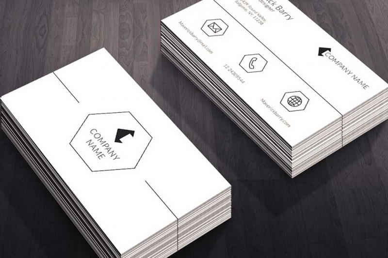 Natural Business Cards | Printing New York