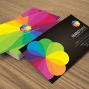 Glossy UV Coated Business Cards | Printing New York