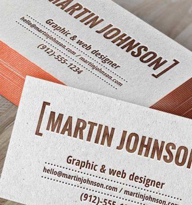 Same Day Business Cards | Printing New York