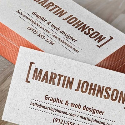 Same Day Business Cards | Printing New York