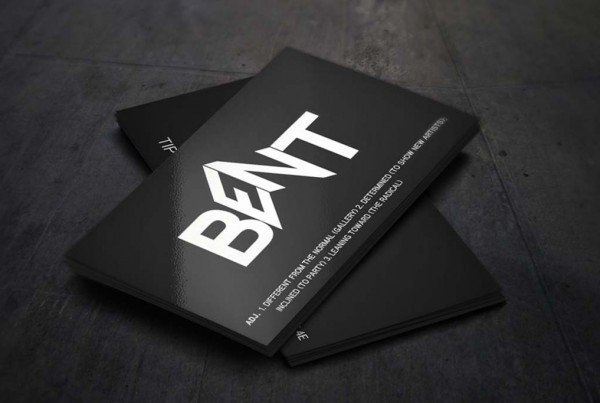 Business Cards Spot UV | Printing New York