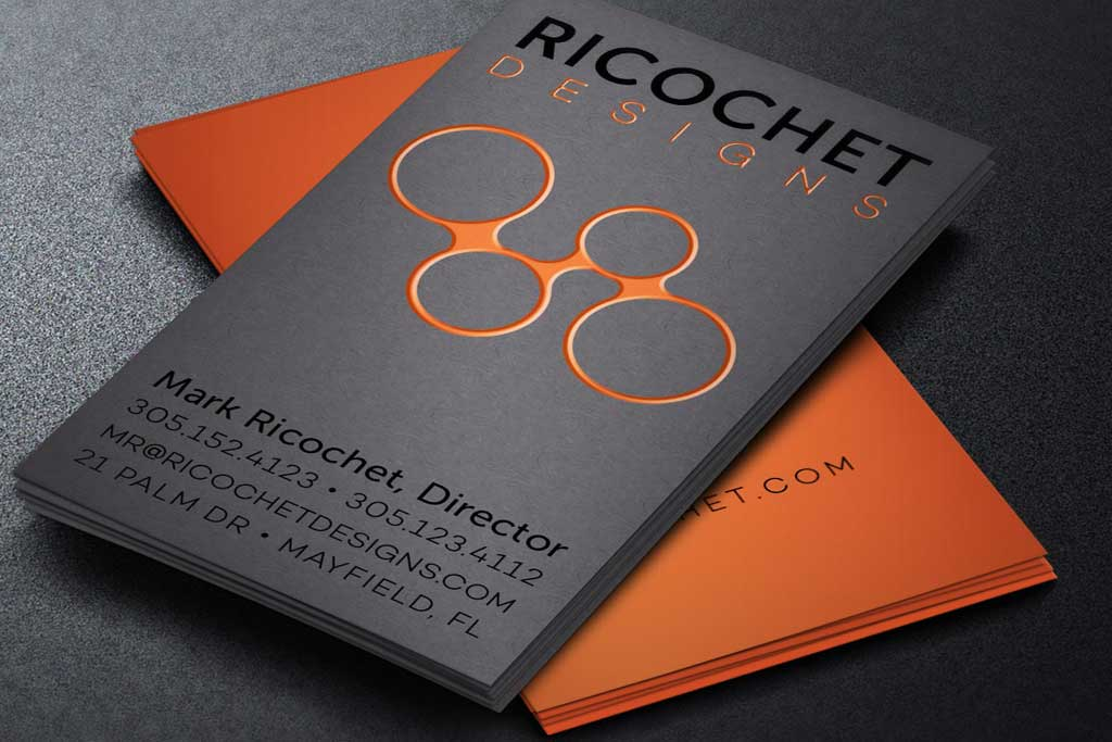 Uncoated Business Cards | Printing New York