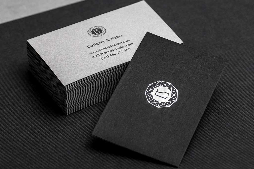 Matte Business Cards | Printing New York | Rush Printing in NYC