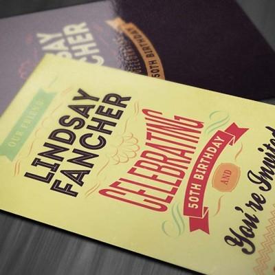 Gloss Laminated Postcards   Printing New York