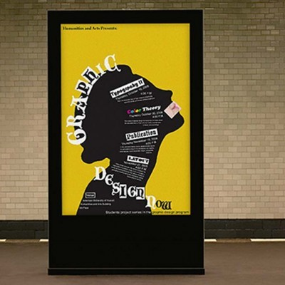 Inline Foil Posters 2 | Printing New York