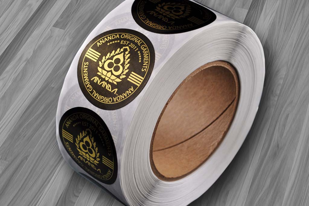 Roll Labels | Printing New York