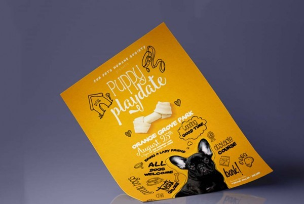 Standard Flyers | Printing New York