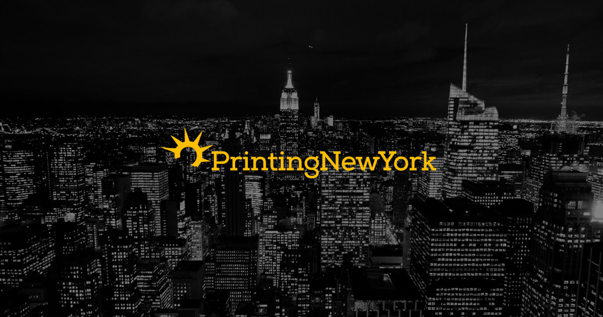 Printing new york rush printing in new york malvernweather Images