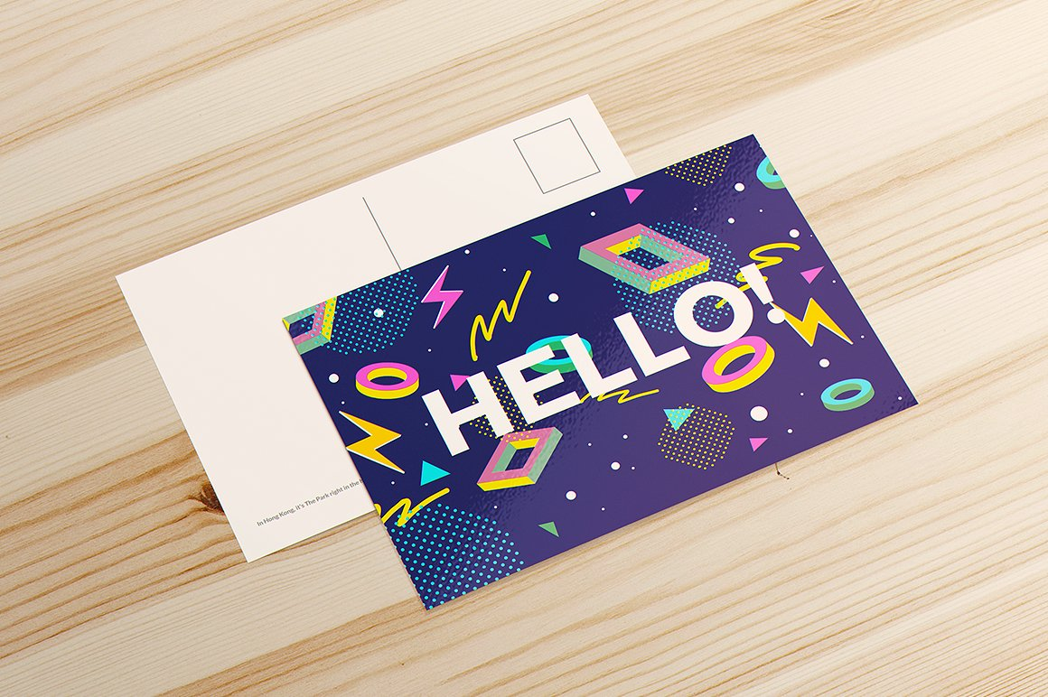 Direct Mail Postcard | Printing New York