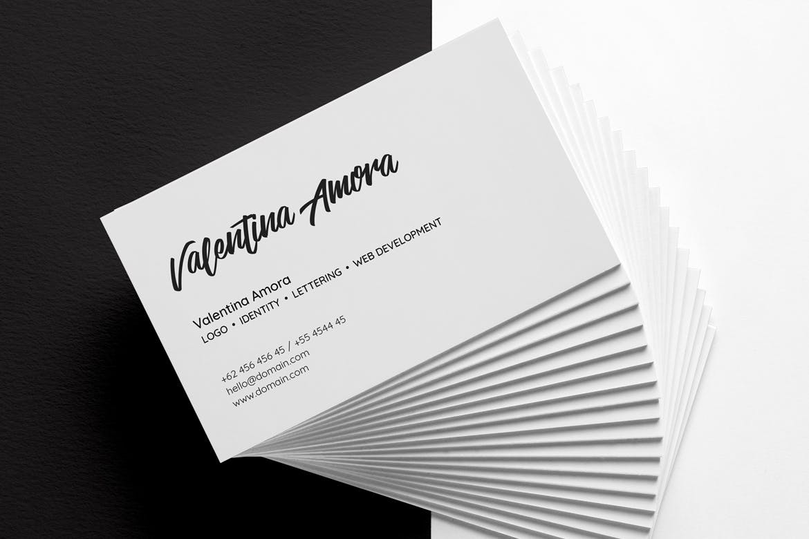 business cards printing printing new york - Same Day Business Cards