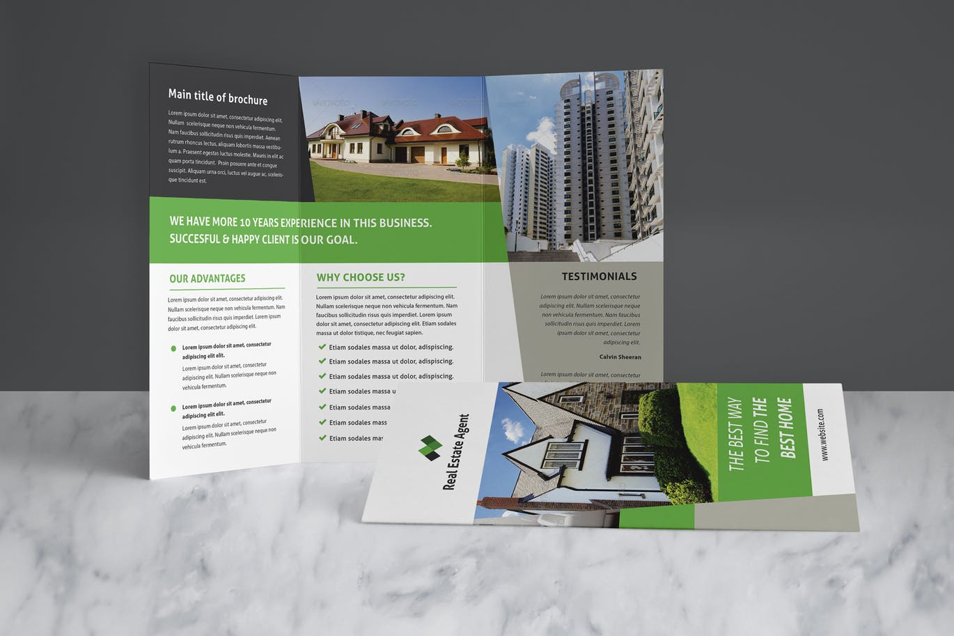 Real Estate Printing | Printing New York