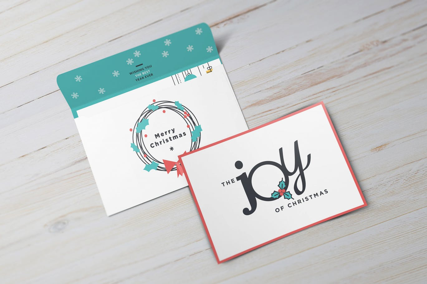 Personal Christmas Card | Printing New York