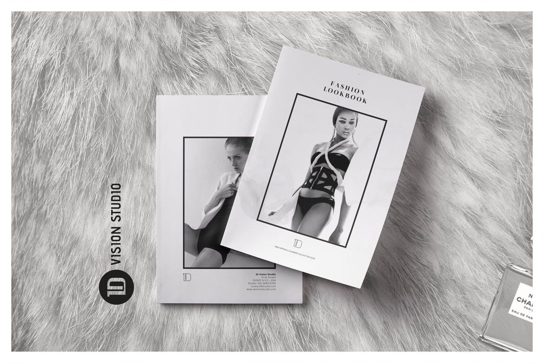 Fashion Lookbook Design | Printing New York