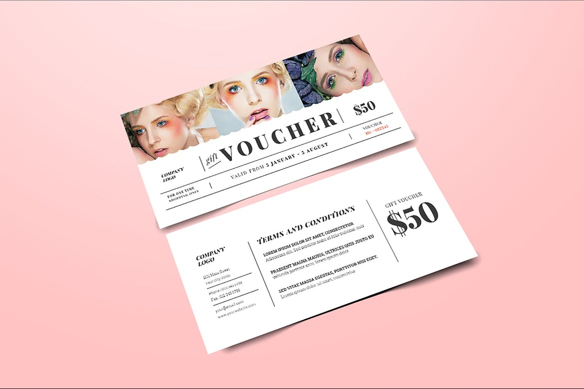 Voucher Discount Code | Printing New York