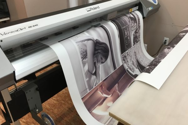 Large Format Printing | Printing New York