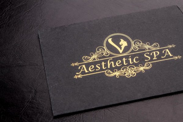 Aesthetic Spa | Projects Printed by Printing New York