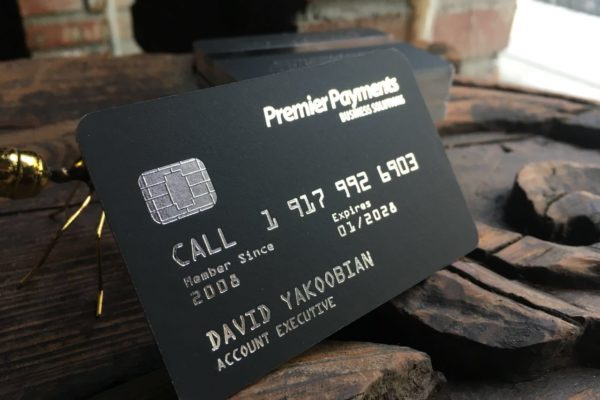 Premier Payments | Projects Printed by Printing New York