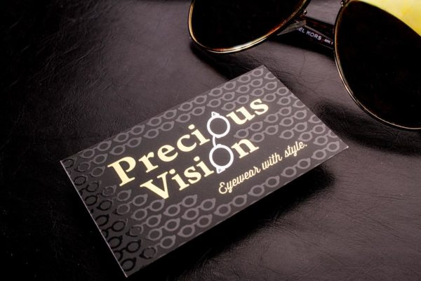 Precious Vision | Projects Printed by Printing New York