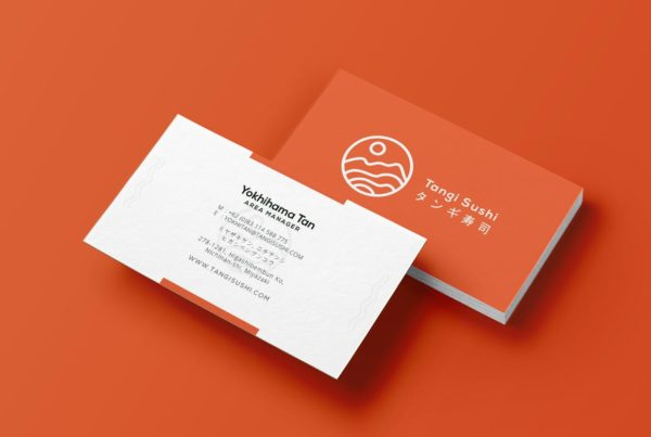 Yes, you still need a business card in 2019