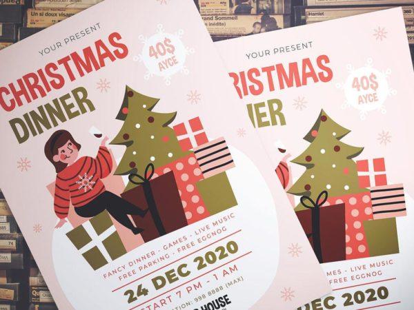 Christmas Flyer 1