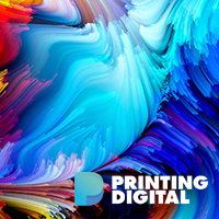 Printing Digital Inc