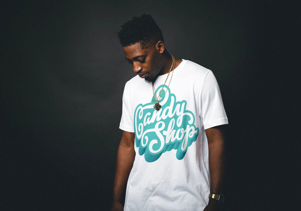 Custom Printing T Shirts Nyc 1