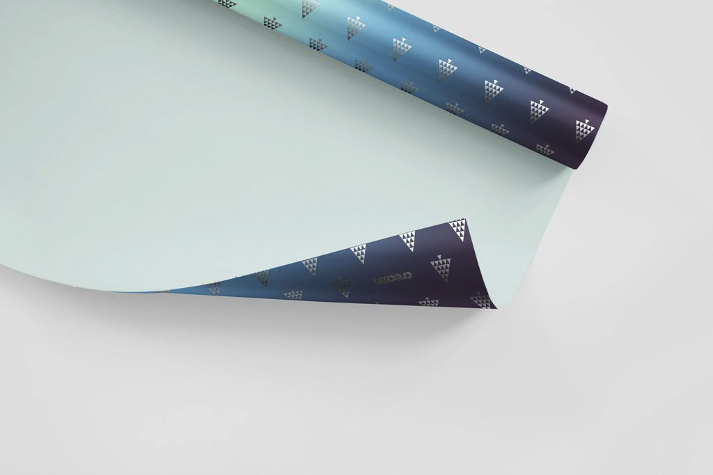 Custom Printed Wrapping Paper | Printing New York