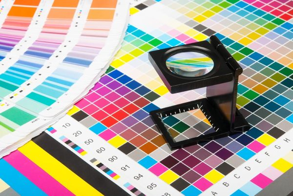 Difference Between Offset & Digital Printing: A Guide