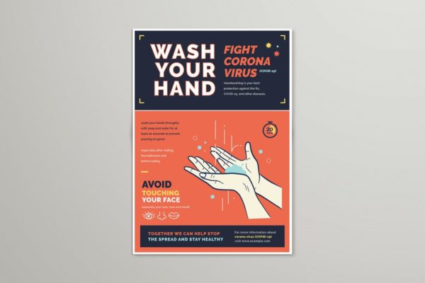 Hygiene Posters 6