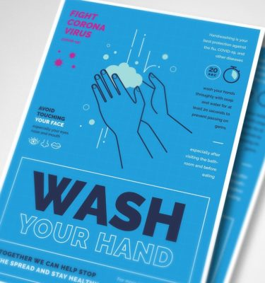 Hygiene Posters 8