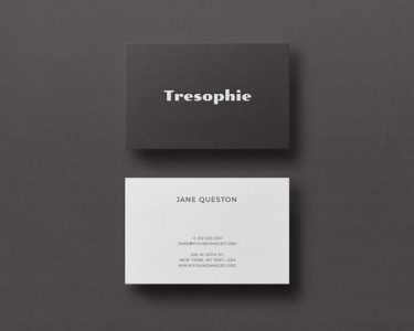 Matte Business Cards Printing