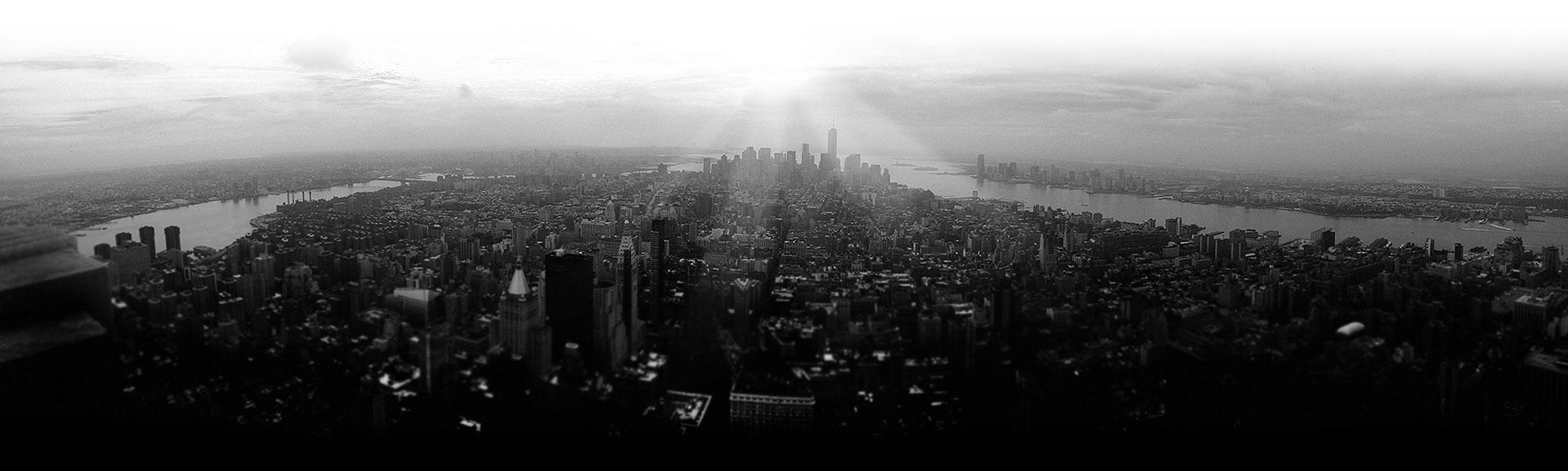 Pny New York City Black