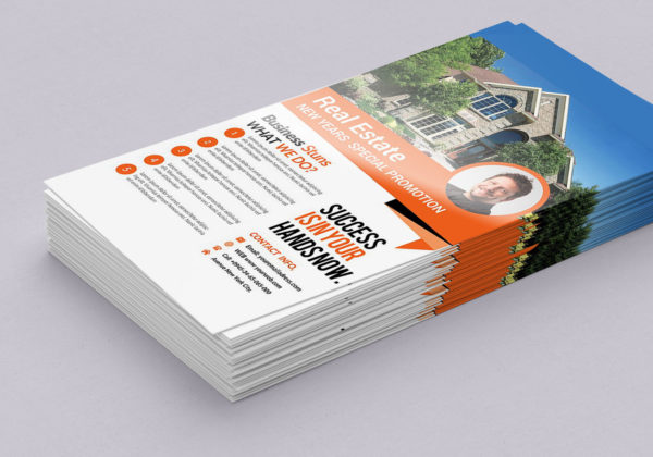 Glossy UV Coated Postcards